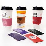 Koffiebeker Sleeves - 90mm