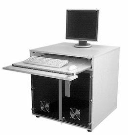Geluiddempende computerkast AG32800