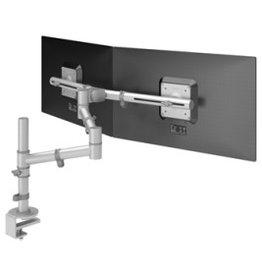 Dual lcd- of tft-monitorarm (instelbaar)
