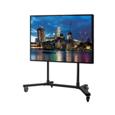 Monitor standaards en trolleys