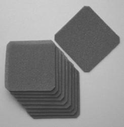 Geluiddempende kappen voor Multi Functional Printers