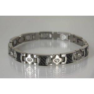 8185D Magnetschmuck Armband für Damen