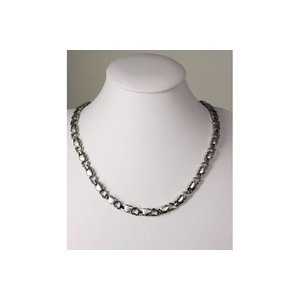 H9035S Magnetschmuck Halskette