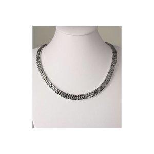 H9054S Magnetschmuck Halskette  Preissenkung!