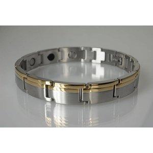 G8564B Magnetarmband mit Germanium für Herren