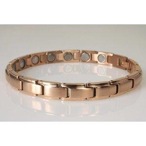 8368RG-4 Extrastarkes Magnetarmband für Damen