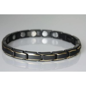 8368BG-4 Extrastarkes Damenarmband