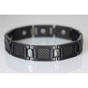8980 Magnetarmband für Herren und junge Männer