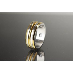 R3320 Magnetschmuck Ring