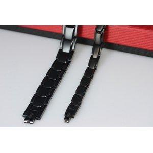 8262BL-4P Magnetarmbänder im Partner-Set