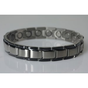 8262SB-4 Extrastarkes Magnetarmband für Herren