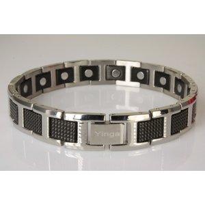 8020SB Leichtes Magnetschmuck Armband