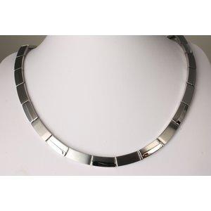 H9020S Damen und Herren Magnetschmuck Halskette