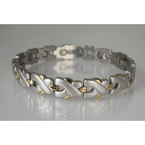 8562B Magnetschmuck Armband