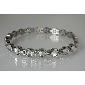 8640SZ Magnetschmuck Armband