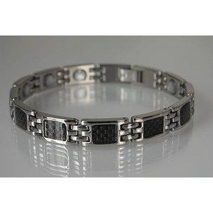 8188D Magnetschmuck Damenarmband
