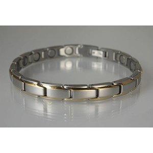 8368B-4 Magnetschmuck Damenarmband