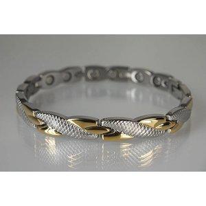 8541B Damen Magnetschmuck Armband