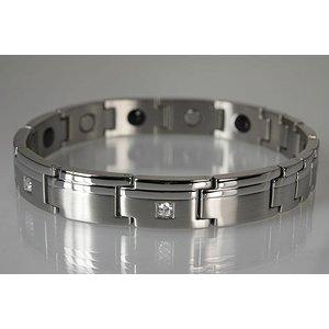 G8564SZ Magnetarmband mit Germanium
