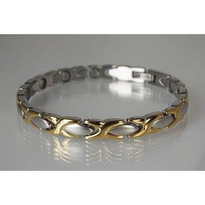8011B Magnetschmuck Armband für Damen