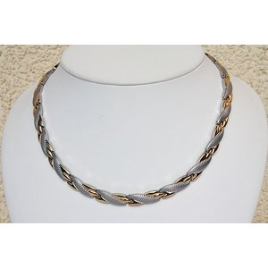 H9059B Magnetschmuck Halskette