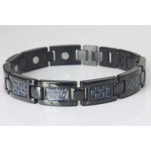 NEU! T8988 Magnetschmuck Titanarmband