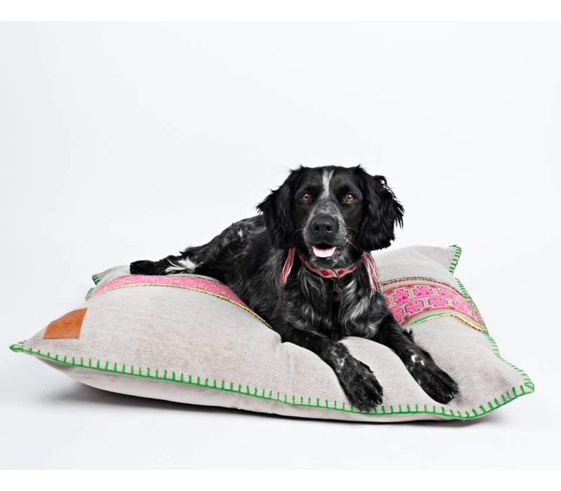 Hondenkussen Charly S/M