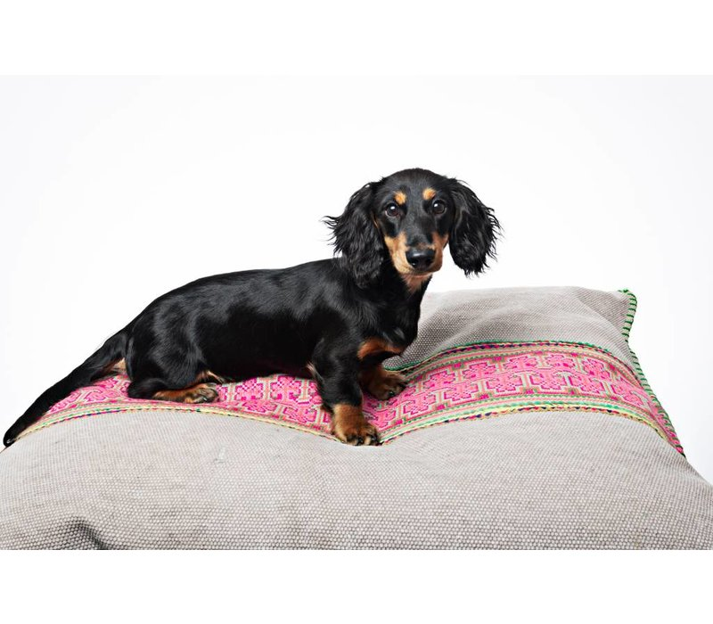 Dog pillow Charly S/M