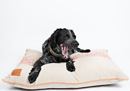 Hondenkussen Pepper S/M