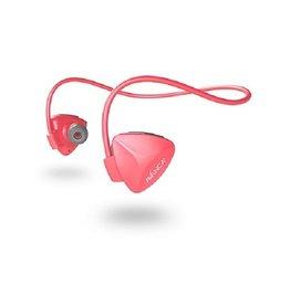 Avanca Avanca D1 Bluetooth Headset Coral