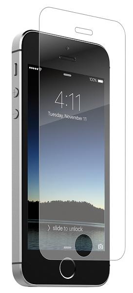 Invisible Shield Glass Plus Screen iPhone SE/5/5S/5C