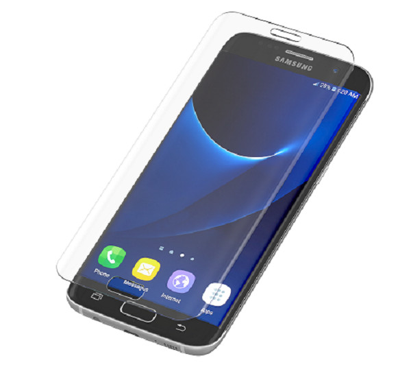Invisible Shield Glass Contour Screen Galaxy S7 Edge