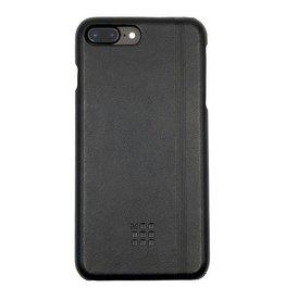Moleskine Classic Hard Case iPhone 7/8 Plus Black