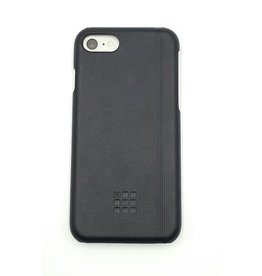 Moleskine Classic Hard Case iPhone 7/8 Black
