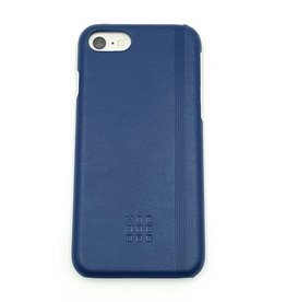 Moleskine Classic Hard Case iPhone 7 Blue