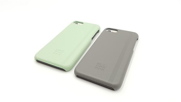 Moleskine Classic Hard Case iPhone 7/8 Slate Grey