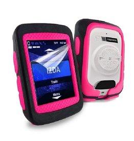 Tuff-luv Rugged Case Edge 520 Black/Pink