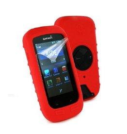 Tuff-luv Silicone Case Edge 1000 Red