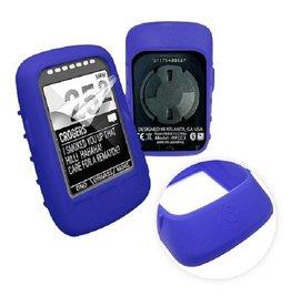 Tuff-luv Silicone Case ELEMNT BOLT Blue