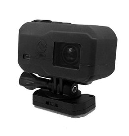 Tuff-luv Silicone Case Virb X/XE Camera Black