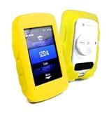 Tuff-luv Silicone Case Edge 520 Yellow