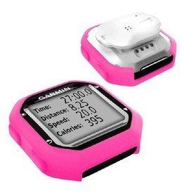 Tuff-luv Silicone Case Edge 20/25 Pink
