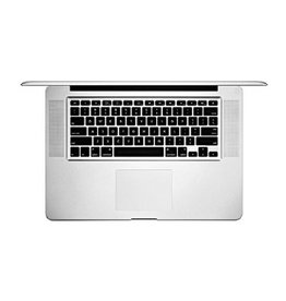 "KMP 3M Skin 11"" MacBook Air Silver"