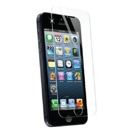 BodyGuardz Pure Glass ScreenGuardz iPhone 5/5S/SE
