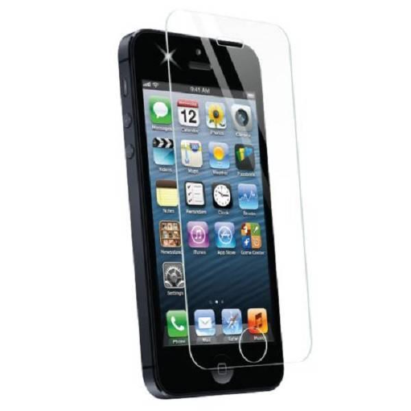 BodyGuardz Pure Glass ScreenGuardz iPhone 5/5S/SE