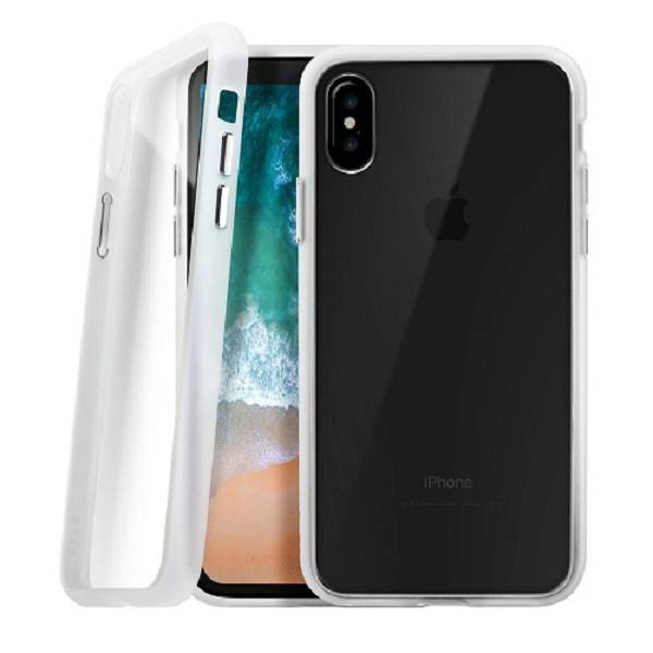 LAUT Accent iPhone X(s) Crystal