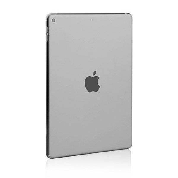 "KMP 3M Skin iPad 9,7"" (2017) Space Gray"