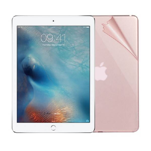 "KMP 3M Skin iPad 10,5"" (2017) Rose Gold"