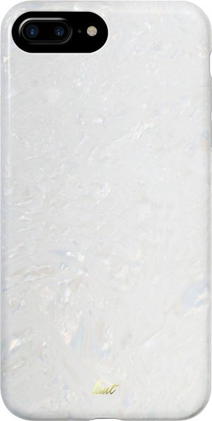 LAUT Pop iPhone 6/7/8 Plus Arctic Pearl