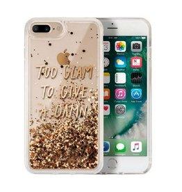 LAUT Pop iPhone 6/7/8 Plus Glitter Glam